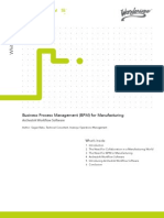 WhitePaper Wonderware BPMforManufacturing-ArchestrAWorkflowSoftware 09-10[1] on Website