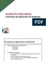Controles de Aplicaci de Sistemas