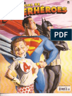 MAD Especial Superheroes 1