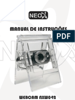 Manual Nxw042