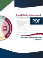 DS Web Security ES