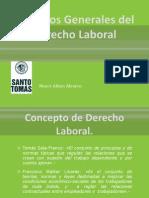 Aspectos Generales Del Derecho Laboral[1]