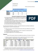 Ejercicios de Practica 1 a 8