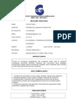 Sinopsis Pj1311 p Pa Akademik 1