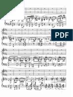 Grieg Concerto Mvt 2
