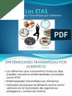Las ETAS 2