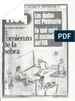"""""""Los Vengadores"""" - Revista HOY"""