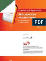 Realizacion Audiovisual CLASE_1
