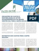 Ativos CANA 06