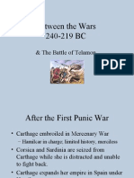 Between the Wars-Telamon
