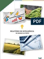 RELATÓRIO DO AGRONEGÓCIO - janeiro de 2013