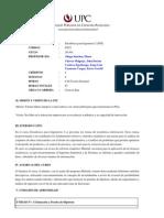 CE55 Estadistica Para Ingenieria 2 (EPE) 201301