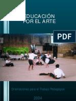 OTPEducacionArte
