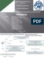 F2-Presbicia