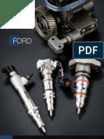Aplicaciones Ford