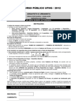 Prova+Arquiteto+e+Urbanista (1)(ATE a PAGINA 6)