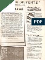 1988.08 El Resistente 01 MIR CL