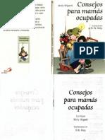 36 Consejos Para Mamas Ocupadas