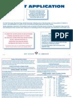 Pack 3322 BSA Adult Application