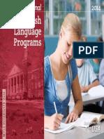 미국 FLS 2014 brochure