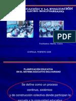 Planificacin y Evaluacin en Un Liceo Bolivariano 1206668292981793 4