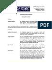 Bohol Transportation Guidelines
