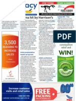 Pharmacy Daily for Fri 26 Jul 2013 - Sigma report, CHF pushes on CPA, diabetes burden, ASMI conference and much more