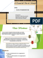 Data Warehouse Sexto