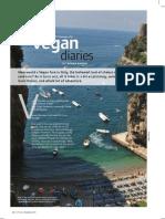 Vegan Diaries, Jet Wings Dec 2011