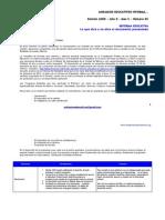 Boleti_n ANED - An_o 2 - Mes 4 - Nu_mero 05 - Reforma Educativa b