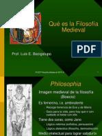 1-Que Es Filosofia Medieval