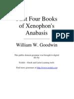 Anabasis I IV Text Com