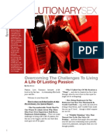 Life of Passion