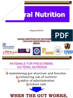 Nutrisi Enteral.lecture
