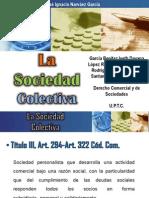 Sociedad Colectiva..
