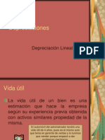dp lineal