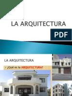 1 Arquitectura