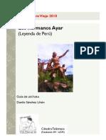 2 Leyendas Peru