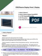 LG PDP-2001