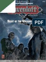 52959181 Adventure Ravenloft Night of the Walking Dead Lvl 1 3