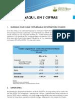 Guayaquil en Cifras (2)