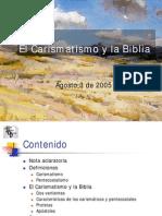el_carismatismo_y_la_biblia_parte_1