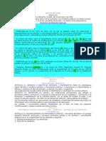 Ley 130 de 1994-Oganización y funcionamiento Partidos y Movimientos Políticos y procesos electorales