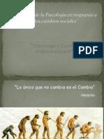 Liderazgo y Cambio Organizacional