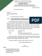 Contoh Surat Klarifikasi