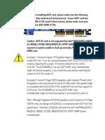 Motherboard Manual 8i848e(-l)