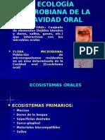 Ecología microbiana de la Cavidad Oral