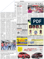 Chandigarh Tribune CT 31 March 2013 7