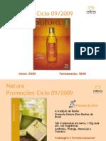 Promoções Ciclo 09_2009