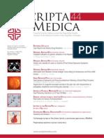 Scripta Medica volume 44 issue 1